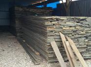 stare drewno, skup drewna, wymiana obić ścian deskowych